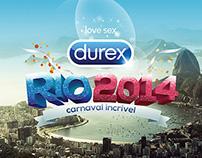 Carnaval Durex