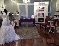 Wedding Exhibit Design