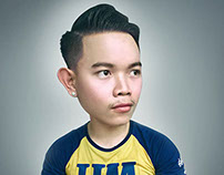 Big Head - Me myself