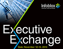 Infoblox Executive Exchange Program