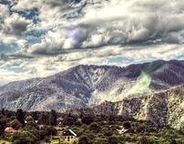 Borjomi Valley