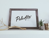 Custom Print - Palo Alto