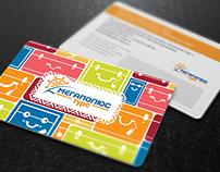 Megapolus cards