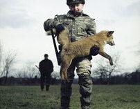 hunting II.