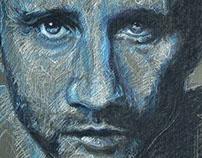 portrait M. Schoenaerts