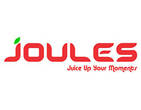 Poster Series for Joules Juices