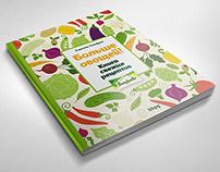 Cookbook Bonduelle