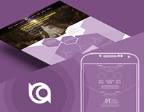 Arum Website