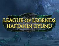 League Of Legends Top Plays