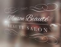 Maison Beauté Logo