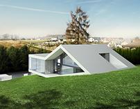 Mobius Architekci - Hang House 2
