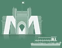 Mumbai, Show us your type
