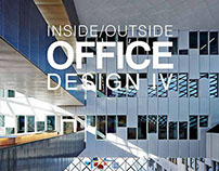 NEW BOOK: INSIDE/OUTSIDE IV with 3 projects of M+R