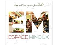 Proposal - Espace Minoux
