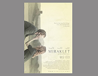 Miraklet movie poster