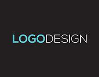 Logo Design Volume - 01
