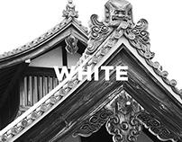 Kyoto & White Type.