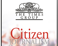 Times Of India (Citizen Journalism)