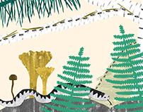 Metsä (Poster)
