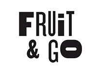 Fruit&Go, Identity