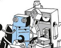 A robot's tale