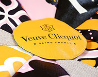 VCP VEUVE CLICQUOT PONSARDIN SUMEMR TOUR