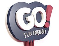 Go! Fun English.
