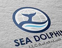 Logo Sea Dolphin