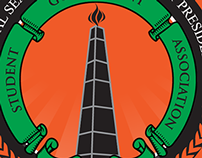 FAMU SGA Presidential Seal