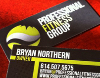 Professional Fitness Group