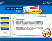 Virtual Campus 2010