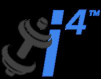 Jonas Fitness Logos