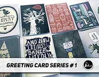 Card series #1