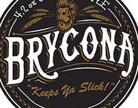 New Brycona T-Shirt designs