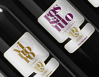 Cantina Russo Labels