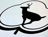 Cotton Camo Logo Design