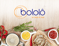 Full e-commerce re-design: Bololô.