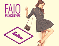 FAIO - Fashion Store