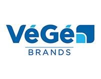 VéGé Brand Identity