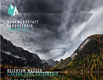 Denkwerkstatt Dolomites / Laboratorio Dolomites