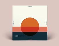 La Plage // Album cover