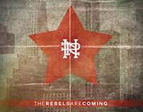 Noble Rebels Launch Campaign