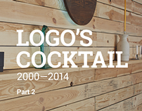 Logo's Cocktail 2000-2014 part 2