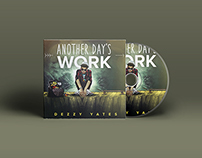 Another Day's Work CD Artwork