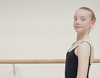 Scottish Ballet Youth Collective — Promo