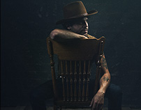 Mile of Music 2014 :: Artist Portraits
