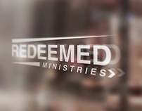 Redeemed Ministry Branding