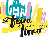 Barcelos Book Fair 2014