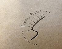 Freaky Plants Logo