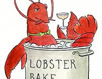 Jessica's Lobster Bake